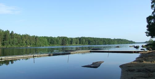 Karlshamn bad